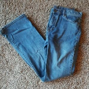 Ralph Lauren Boot Cut Jeans 12